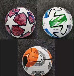 2020 Franklin sports soccer MLS badge football Major League of America Machine sewing PU game training Soccer Ball
