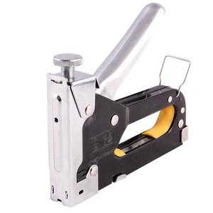 Multitool Tırnak Zımba Tabancası Mobilya Zımba Ahşap Kapı Döşeme Çerçeveleme Perçin Gun Kit Nailer Rivet Aracı Nietzange H SQCRVT