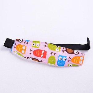 2020 New Adjustable Infant Baby Car Seat Head Support Pillow Children Belt Fastening Belt Kids Car Seat Pillow