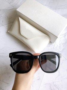 جديد أعلى جودة 4049 رجل نظارات الرجال نظارات الشمس النساء النظارات الشمسية نمط الأزياء يحمي عيون gafas de sol lunettes de soleil مع مربع