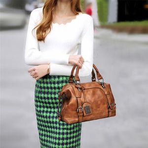 Femmes Sacs à bandoulière Femme Sac à manchette Femme Sac à main de luxe Sac à main de luxe Haute Qualité Cuir pour femme Boucles Boucles Shopping Tote