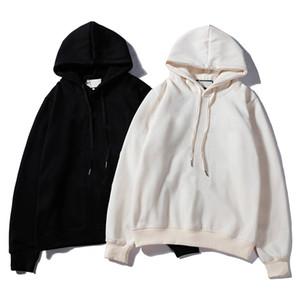 2020 uomini donne con cappuccio nuovo elegante adolescente abbigliamento mens primavera autunno felpe stampate hommes pullover M-2XL LTT8111601