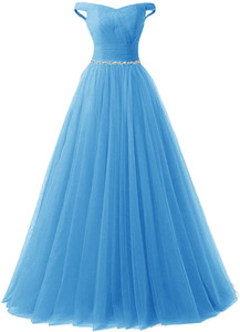 2021 Long Tulle Crystal Ball Gown Quinceanera Dresses Appliques Sweet 16 Long Evening Party Prom Gown Vestidos De 15 Anos Custom Made QC1567
