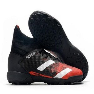 Neue Raubtier Mutator 20 MESUNS Fussball Cleats Top Messi FG Fussball Schuhe Professionelle Fußballschuhe Schuh
