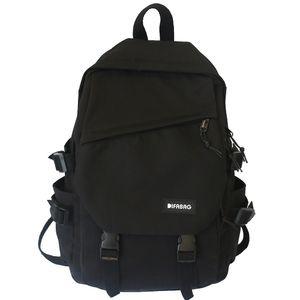 HBP милые женщины модный рюкзак крутой нейлон женская школьная сумка колледжа книга леди ноутбук рюкзак kawaii мода девушка студент сумка путешествия
