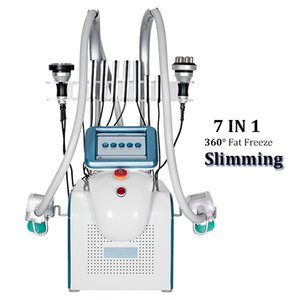 360 Cryolipolysis Maschine Criolipolisis Maquina Liposuction Cavitation Bauch Abnehmen 360 Cryolipolyse rf-System Gesicht Körperbehandlung