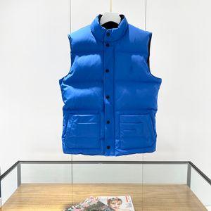 20SS Mens Down Jacket Parka Mens Stylist Winter Jacket Vests Men Women Jackets Mens Stylist Coat Outerwear Puffer Jacket Size S-XXL