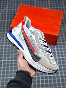 2021 Vendita calda VAPORWAFFLE WAFFLE RACER 3.0 VAPORFLY SP Boy Girl Designer Designer Uomo Donne Sneakers Piattaforma Scarpe Chaussures US5.5-11