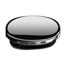 IQQ I3 MP3 Music Player Bluetooth 4.2 Sports Player FM Radio, Mini Music Portable Speaker 16GB