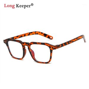 Blue Blue Blue Blocking Glasses Vintage Square Men Anti Blue Light Computer Glasses Pagina UV Gaming Filter Optical1