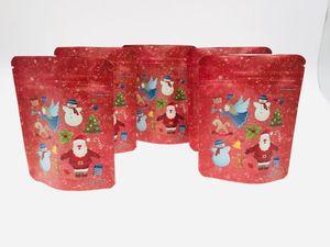 3.5g Mylar Bags 20 Types Cookies California Sf White Runtz Georgia Pie Minntz Christmas Touch Skin Nade Jpackage Packing f