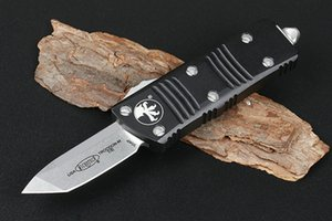A5 BM3300 automatic Browning X50 Camping tactical pocket knife folding knife Quick opening cutting tool
