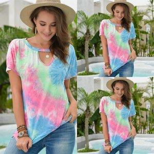 E5SV Yeni Moda Tasarımcı T Shirt Tops Tops Mens Giyim Moda Tee Gömlek 2019 Yaz Gelgit Braned Mektuplar Baskılı Rahat Erkekler Shir MT58