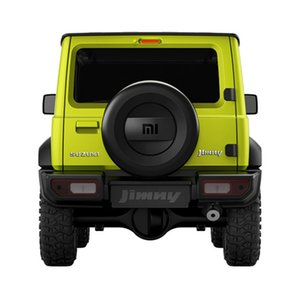Originale Xiaomiyoupin Jimny Intelligent Telecomando Auto Road Racer Race Electric Race Auto RC Car Formiato giocattolo per bambini Boy Cars