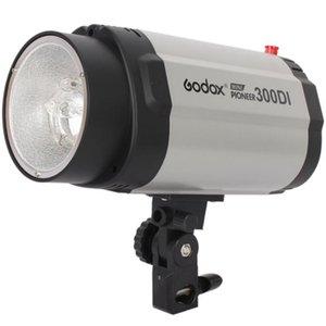 Godox 300DI 300Ws 110V 220V Mini Master Strobe Flash Monolight Photography light with Lamp Head for Photo Studio Accessories