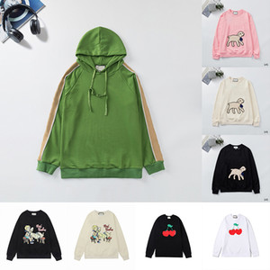 Neue 2021 Womens Designer Mens Hoodies Mode Hoodies Winter Mann Langarm Sweat Pullover Mit Kapuze Pullover Kleidung Sweatshirt 21SS