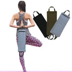 21 * 36 cm Leinwand Yoga Sandsack Ungefüllt Gewicht Sandsack Kraft Training Übung Fitness Crossfit Bodybuilding Home Gym-Ausrüstung1