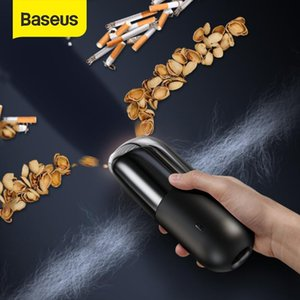 Baseus Mini Wireless Car vacuum Cleaner Portable Handheld Dust Catcher Home Cleaning Tools Robot Auto Desktop Cleaners