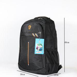 Men's Backpack 15.6 inch Computer Notebook Children School Bags Unisex Large Capacity bagpack waterproof kids schoolbag DF673
