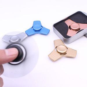 Folha Three Finger Tip liga de zinco interfalangeano giroscópio 7189