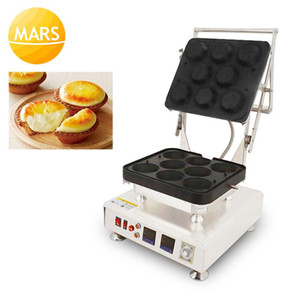 Mars Commercial Heavy Duty 110V 220V Tart Shell Machine Tartlet Maker Baker, Ei Tart Formmaschine