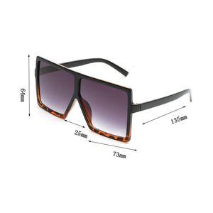 High Quality Womans Sunglasses Luxury Fashion Mens Sun glasses UV Protection men Designer eyeglass Gradient Metal hinge eye women spectacles glitter2009 186