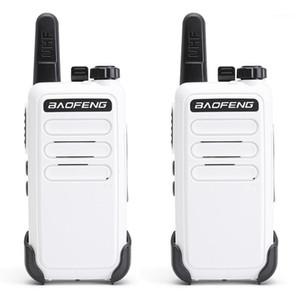 Walkie talkie 2 pz BAOFENG BF-C9 Radio portatile Mini 400-470MHz UHF VOX USB Ricarica Handheld Due Way Ham Communicator1