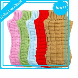 chihuahua puppy coat Pet winter wool Trui sweater clothing clothes for dog