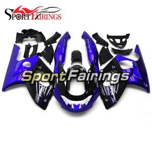 Мотоцикл ABS Codework для Yamaha YZF600R ThunderCat 1997 1998 1999 2000 2001 2002 2003 2004 2005 2006 2007 YZF 600R Body Body Body Black