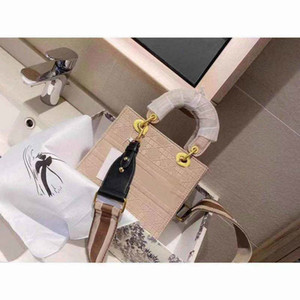 Disponível 4 Unisex Color Bags Designers Estilo Feminino Luxurys Bags Homens Clássica 21Aw Ombro Hot Bolsas Grace Women DTCXC UQNTG
