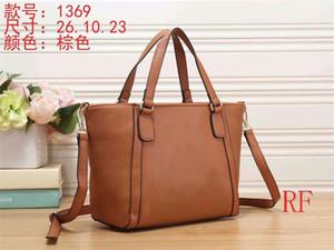 Горячая новая новая сумка мода кожаные сумки роскошные женщины сумки на плечо сумки леди кожаные рюкзаки сумки сумки сумки кошельки кошелек RF00 # 1369