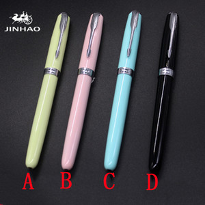 نوعية جيدة المعدنية القلم مخصص مصنع المبيعات المباشرة جل القلم المعادن القلم هدية الإعلان علامة مخصصة