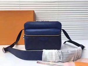 Freeship 2021 Ysiykiy Herren Umhängetaschen Designer Messenger Bag Berühmte Reise Taschen Aktenkoffer Kreuz Body Tasche Gute Qualität