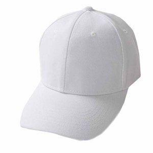 Ball Caps Unisex Fahsion Бейсболка Мужчины Женщины Шляпа Хип-Хоп Регулируемый Черный Розовый Белый Открытый Восхождение #