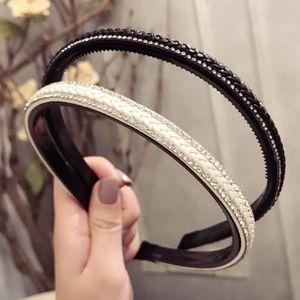 New Headband Wash Face Hair Accessories Female Hairpin Girl Kawaii Wholesale Fashion Simple and Beautiful Female Hairband Design