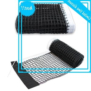 Pe Ping Pong Rack Replacement Grid Net Sport Fitness Table tennis Accessories For Outdoor Easy Sporting Ornaments