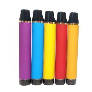 Emballage à cartouche de Vape jetable 100% original 10 ml Emballage 13 Couleurs 2800 Puffs Cigarette Électronique 5% Cartouches Cartouches Barres Puff Plus