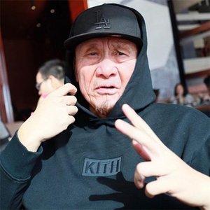 Hoodies Frauen Klassische Box Streetwear Harajuku xxxtentacion Fremde Sehenswürdigkeiten Sweatshirt Männer Skateboard Kith Hoodie C1117
