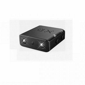 High Quality Camera Smallest Full HD Camera XD Mini Camcorder Micro Infrared Night Vision Cam Motion Detection