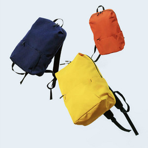 Waterproof Sport Backpack Small Gym Bag Women Pink Outdoor Luggage For Fitness Travel Duffel Bags Men Kids Children Z1124