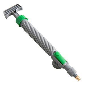 Universal High Pressure Portable Manual Sprayer Air Pump Garden Supplies Adjustable Drink Bottle Spray New Garden Watering Tool