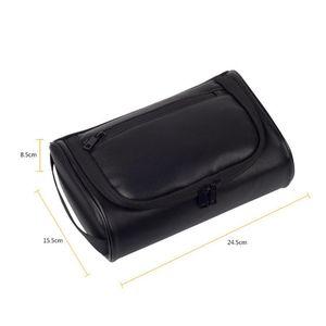 Travel Cosmetic Bag Men Wash Shaving Bag Waterproof Women Toiletry Storage Large Capacity Vanity Organizer Toilet Makeup Kit