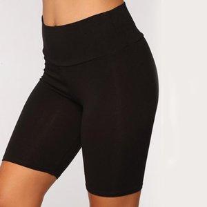 New Lleguden Mujeres Casual Pantalones Elásticos Slim Fitness Mid Pants Formadores Mujer Adelgazando Pantalones de cintura alta Tongguo Shaper