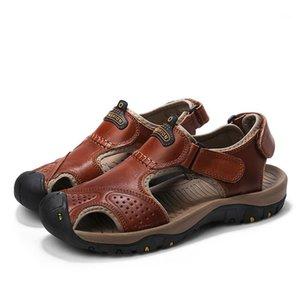 Сандалии, бегущие Schuhe Shoeh Hombre Zapato дышащие песчанки Zomerschoenen Flops de Para Beach повседневные тапочки кроссовки мужские 2021 обувь1