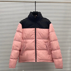 New Arrivals Outdoor Men's Down White Duck Down Men and Women Same Style Winter Down Jacket for Couple with Good Quality