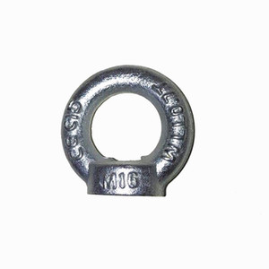 EYE HOOKS FOR LIFTING 320A 5T