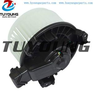 Anti-Clockwise auto ac blower fan motor fit Toyota Yaris 1.5L 2006-2012 Scion xD 1.8L 2008-2014 8710352141 8710352140A R134a 12V