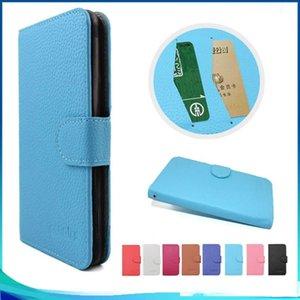 Кожаный корпус для LG Q7 Plus Metropcs для Alcatel 7 Folio Metropcs Телефон Чехол Кредит