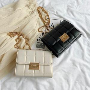 2021 Trend New Fashion Shoulder Crossbody Bag Women Square Hand Leather Shoulder Bag Luxury Women Bags Designer