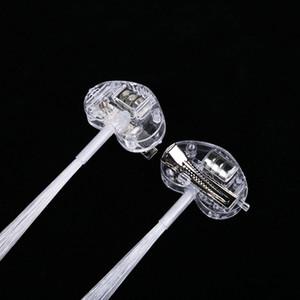Fibre optique Luminescence PLAITE LED Lumière Up Jouets Flash WIG Populaire Creative Haute Qualité et bon marché 0 8 8e J1